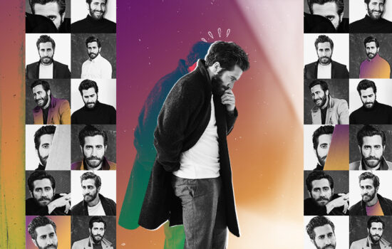 Grand Opening of Jake Gyllenhaal Archives